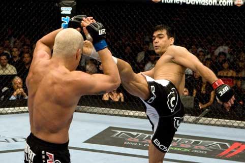 Lyoto Machida POLL Who Wins At UFC 175 Chris Weidman Or Lyoto Machida
