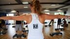 študentska vadba bodifit fitnes vodene vadbe študent