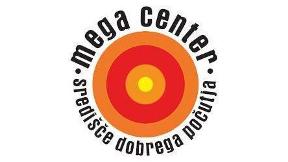 Mega center Kranj