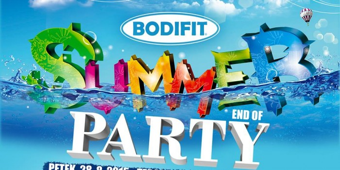 Bodifit End of Summer Party