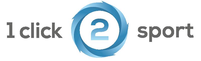 1click2sport logo