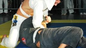 brazilski ju-jitsu