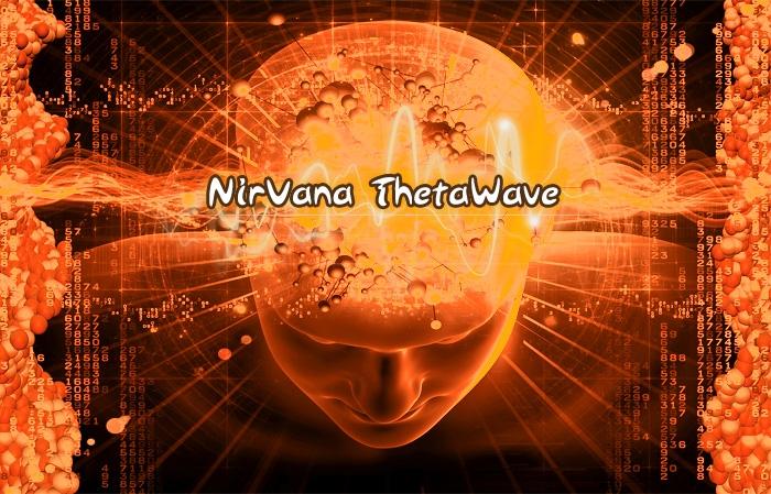 nirvana fitnes theta wave