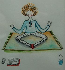 joga z matejo