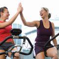 Treniranje skupaj