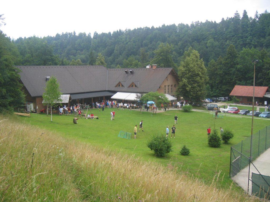 Rekreacijski center VOGU_1
