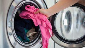 Kako oprati športna oblačila