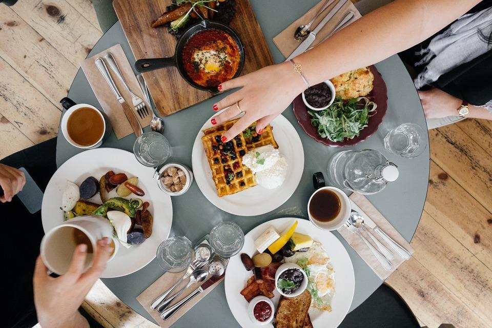 Zdravo prehranjevanje v restavracijah