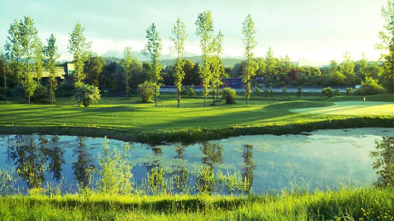 Golf igrišče Trnovo