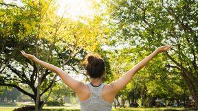 narava in fitnes